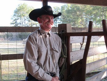 Wes White will be performing at A Mesage From The Horse
